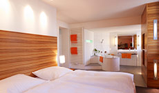 JuniorSuite Klarissenplatz <br>from 158,-