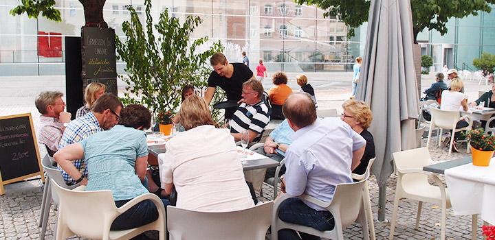 Ihr Hotel In Nürnberg Hotel Victoria Café La Terrazza